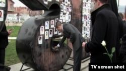 Obeležavanje godišnjice martovskog nasilja na Kosovu