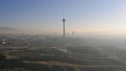 آلودگی هوای تهران از هشدار به اضطرار رسیده است
