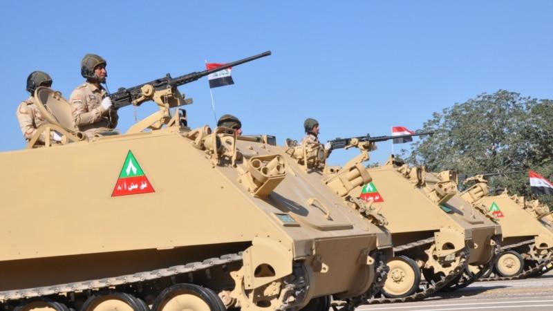 Իրաքը վերջնականապես ազատագրվեց Դաեշ-ից