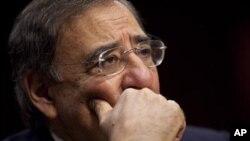 CIA Director Leon Panetta (file photo)