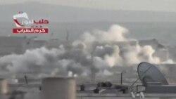 Human Rights Watch Blasts World Community on Syria