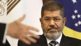 Hetime mbi Mohamed Morsin dhe krerët e Vëllazërisë Myslimane