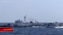 Truyền hình VOA 21/7/20: Đại sứ Kritenbrink: Mỹ thượng tôn pháp luật ở Biển Đông, sát cánh với VN