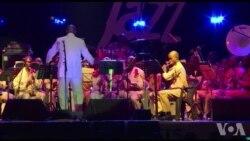 Sénégal: 25e édition du festival de jazz de Saint-Louis (vidéo)