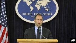 벤 로즈 미 백악관 국가안보회의 부보좌관 (자료사진)