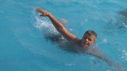 Škola plivanja i vaterpola u Gračanici