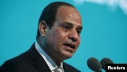 Pemerintahan Jenderal Abdel Fattah el-Sisi dituduh terlibat banyak pelanggaran HAM (foto: ilustrasi).