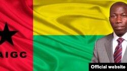 Guiné-Bissau, Domingos Simões Pereira - PAIGC