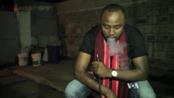 Kenya's Capital Sees Rise in Shisha Parlors