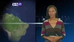 VOA60 AFRICA - OCTOBER 26, 2015