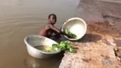 Des villages togolais sans eau potable (vidéo)