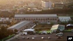 La asamblea de notables afganos, la Loya Jorga, sesionará aquí a partir del jueves en Kabul.