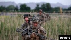 د چهارشنبې په ورځ د افغانستان د وضعیت په اړه د امریکا د سنا د مجلس د وسله والو چارو کمیټې استماعیه غونډه وکړه