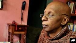 Dissidente Cubano recebe Prémio Sakharov