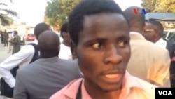 Albano Bingo Bingo, activista angolano