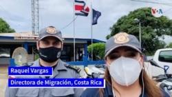 COSTA RICA PIEDRAS BLANCAS PRUEBAS