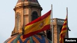 Tutar Cataloniya na kadawa