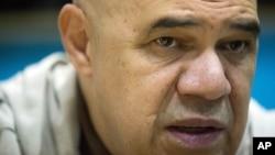 Jesús Torrealba descartó pedir la salida de Maduro en caso de vencer en las legislativas de fin de año.