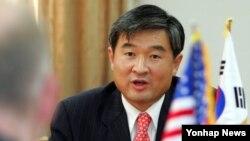 한국의 6자회담 수석대표인 조태용 외교부 한반도평화교섭본부장. (자료사진)