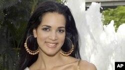 Monica Spear, Miss Venezuela 2004, fue asesinada el 6 de enero de 2014, cuando se encontraba de vacaciones en Venezuela.