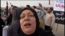 埃及恢复审理穆巴拉克案件