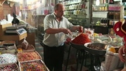 Damascus Somewhat Spared as Syria Economy Falters