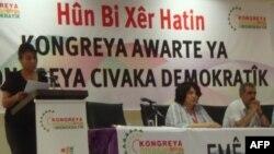 'Demokratik Özerkliğe' Soruşturma