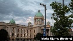 Međustranački dijalog odvija se uz posredstvo Skupštine Srbije