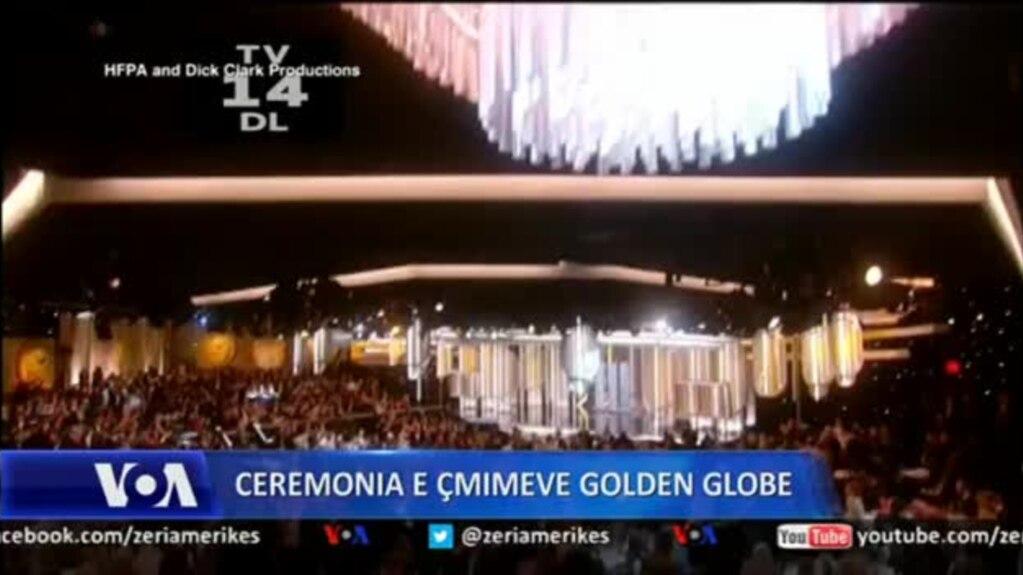 Ceremonia e çmimeve Golden Globe