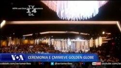 Në pritje të ceremonisë Golden Globe