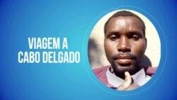 Visitarias a tua irmã se ela morasse em Cabo Delgado?