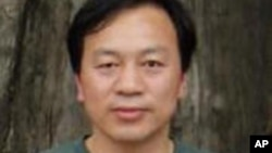 中国打黑第一人王克勤疑遭解职