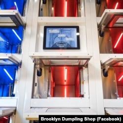 Brooklyn Dumpling Shop. (Foto: Facebook)