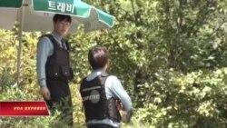 Hàn Quốc dời hệ thống phòng thủ THAAD đến sân golf