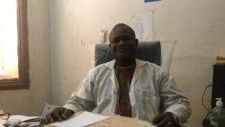 """Niafunke: sokosokin - dje do gnanamaya bi """"Journée mondiale de lutte contre la tuberculose"""""""