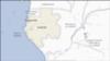 Perompak di Gabon Bunuh Kapten Kapal, Culik Empat Awak