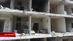Syria bác kết luận về vụ tấn công hóa học ở Douma