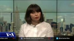 Intervistë me studiuesen Gerta Cami Kobeci mbi opioidet