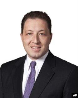 纽约州知识产权律师希勒尔•帕内斯