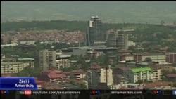Maqedoni: bisedimet mes partive kanë ngecur