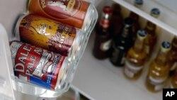 Rượu bia là nguyên nhân chính dẫn tới thương vong trên đường tại Việt Nam