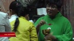 'Tự do tôn giáo tại Việt Nam: Thách thức và Cơ hội'