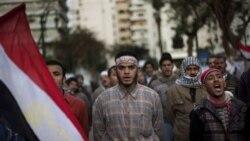 الاهرام: حملات تازه حاميان مبارک در ميدان تحرير «اهانت به تمامی ملت» است