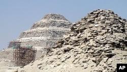 په مصر کې د فرعونیانو نوي قبرونه پیدا شوي