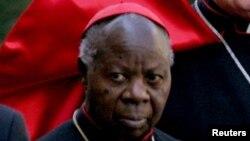 kadinali Emmanuel Wamala