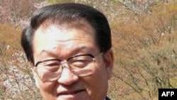 Ông Lý Trường Xuân, Ủy viên Thường vụ Bộ Chính trị Trung Quốc