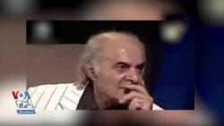 خاطره ناتمام «سیروس گرجستانی» از «مایکل جکسون» و تمامکردن زودتر برنامه تلویزیون!