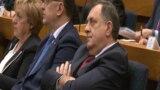 Milorad Dodik na posebnoj sjednici NSRS