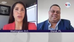 Venezolano se postula como concejal con los inmigrantes como norte