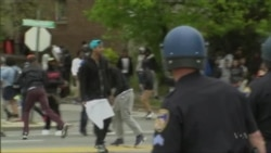 Baltimore Riots Shed Light on City's Troubled Past